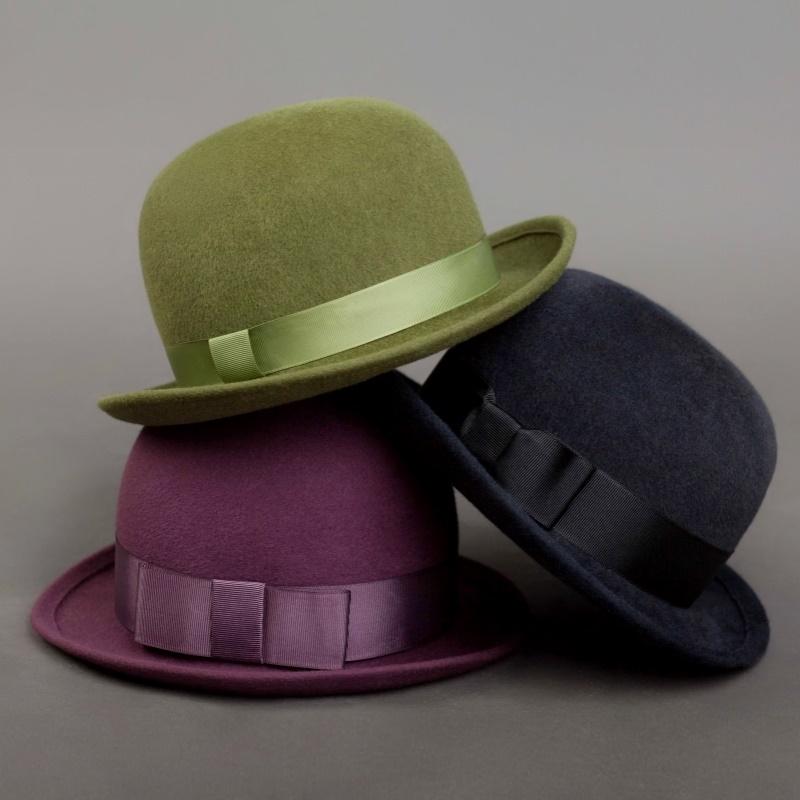 Эксклюзивные шляпы из натурального волокна